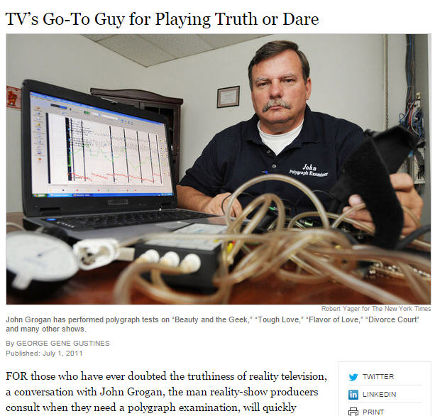 california polygraph los angeles