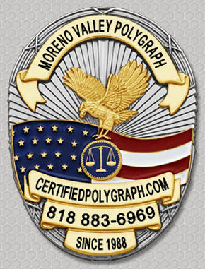 polygraph test in Moreno Valley