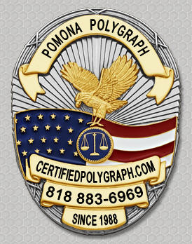 polygraph test in Pomona