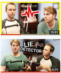 lie detector test in Torrance California